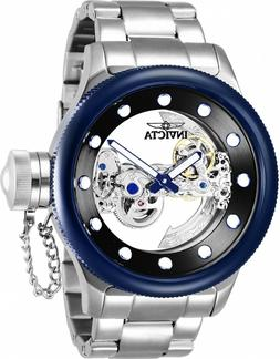 26274 Invicta Russian Diver Automatic Ghost Bridge Men's 52m