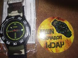 Far Cry 2 official watch RARE