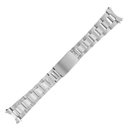 oyster watch band bracelet for invicta russian