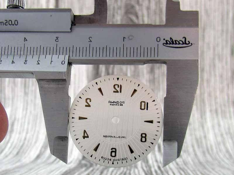 Rodina Vintage USSR Russian Dial NEW