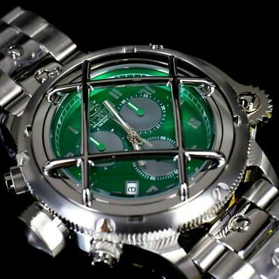russian diver nautilus caged swiss mvt steel