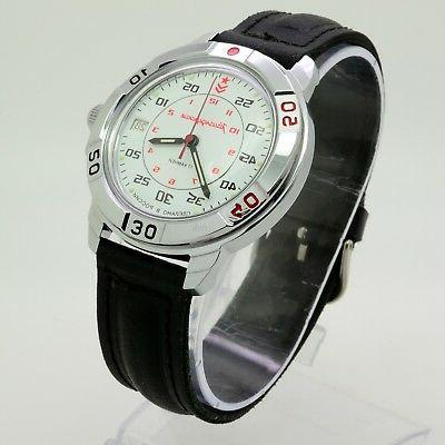 RUSSIAN VOSTOK KOMANDIRSKIE popular NEW