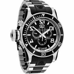 Invicta Men's 6631 Russian Diver Chronograph Stainless Steel