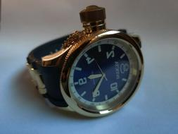 Invicta Men's Russian Diver Collection Watch model 1437 Swis