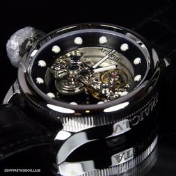 Invicta Russian Diver Ghost Bridge Automatic Silver Tone 142