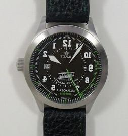 Russian watch Poljot Pilot Automatic RUSSIAN AVIATOR ALEXAND
