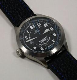 Russian watch Poljot Pilot Automatic RUSSIAN AVIATOR PYOTR N