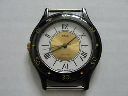 Vintage Russian Zaria Men Unisex Watch Zarya USSR Soviet New