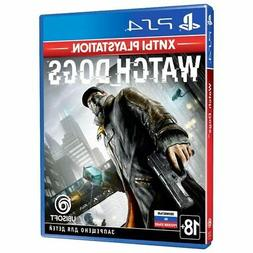 Watch Dogs  Russian/English version, Русская верс